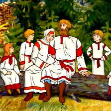 More Wonderful Russian Cartoons with Traditional Christian Values - #DitchDisney