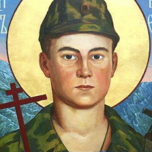 To This Day the Russian Church Canonizes Military Heroes