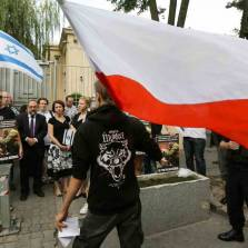 The Jewish Lobby's Big Campaign Against Polish Identity