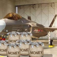 US Senate Votes to Block F-35 Transfers to Turkey and Dynamite Ankara Relations