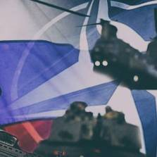 Is NATO Pushing Russia Too Far?