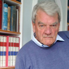 David Irving, the Great WW2 Revisionist Historian Everyone Should Know About