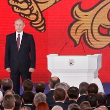 Saker: 'Set, Game, Match Over for the Empire' - Putin's 'Stunning' Revelations