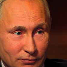 It's Here! 'PUTIN' - The Extraordinary New Documentary With English Subtitles (Video)