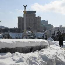 Ukraine Is Freezing Its Butt off After Stockholm Court Made Gazprom Very, Very Angry