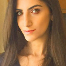 'I'm Just a Girl Who Likes to Tweet About Syria - I'm Real' - We Chat with Sarah Abdallah, the Girl the BBC Loves to Hate