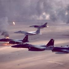 Gearing Up for the Third Gulf War - It Is Now More Likely than Ever
