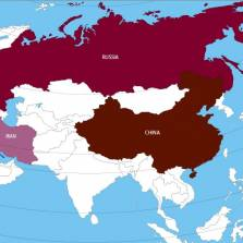 Iran Is Key Partner in China / Russia Integration - They Will Support Her in Nuclear Crisis Against Israel