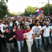 Putin Has Shown Weakness in Armenia and Syria - His Credibility Is Collapsing