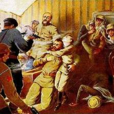 Jewish Bolsheviks Slaughtered the Tsar's Family in Cold Blood 100 Years Ago - a Look Back