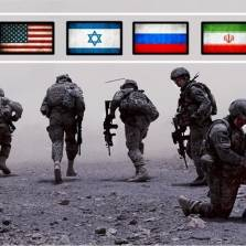 The War on Iran Has Already Begun — and Russia Must End It