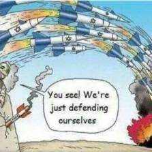 Is Israel a Psychopath?
