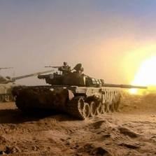 Erdogan Delays Russian-Syrian Offensive on Idlib Jihadistan but Assad Won't Wait Forever
