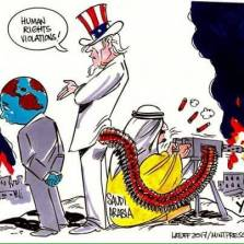 While All Eyes Are on Syria's Idlib, US Continues to Decimate Yemen