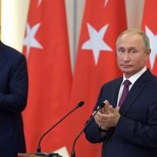 Putin Appeases Erdogan on Syria, Calls Off Idlib Offensive, Agrees Buffer Zone