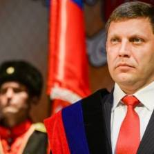 After Zakharchenko Assassination Signs Moscow Is Washing Its Hands Off Rebel Donbass