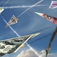Iran Sanctions Are Damaging the Dollar