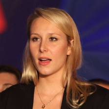 The Most Satisfying Thing You'll Watch Today: Marion Le Pen Dismantles Feminist Hypocrisy in 3 Minutes