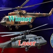 Pentagon Admits US Machines Can't Adequately Replace Sanctioned Russian Choppers for Afghanistan