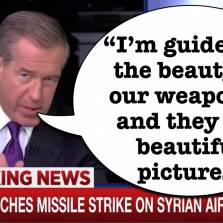 American Media and Punditry Remain a Dishonest, Militaristic Embarrassment