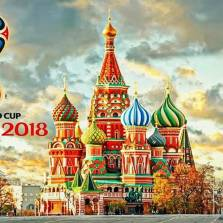 Russia 2018: Maybe the Best World Cup Ever