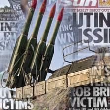 MH17 - хроника информационной войны