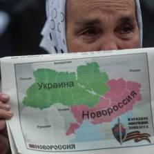 Глава ДНР: Новороссии быть - и скоро!