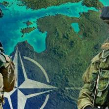 David vs Goliath: Russia Foils NATO Aggression – Without a Costly Arms Race