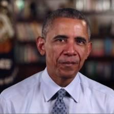 Речь Обамы на День Независимости подчеркивает нравственную пропасть между США и Россией