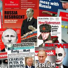 POLL: 81% of American Jews Say Russia Is a 'Serious Threat' - Rest of Country Ambivalent