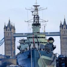 Britain Prepares for War Against Russia
