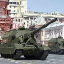 Another Russian Tank That Can Crush Anything NATO Has