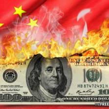 China Moves to Destroy the US Dollar, Launches Gold-Backed Petroyuan