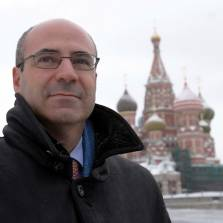 'Bill Browder Should Be in Jail' Says Philip Giraldi, Widely Respected Pundit and Retired CIA Officer