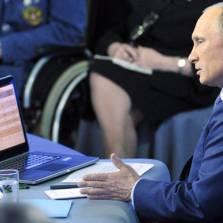 Russian President Vladimir Putin   Photo: Aleksey Nikolskyi, RIA Novosti