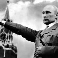 Vladimir Putin: Fascist Sympathizer?