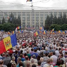 Молдавия: Действующая власть – мертвец. Но кто прочитает некролог на ее могиле — неизвестно.