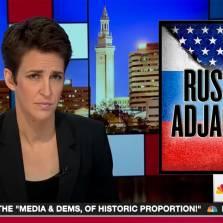 America's Russia Derangement Syndrome