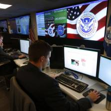 The Department of Homeland Security Is Gearing Up to Spy on You
