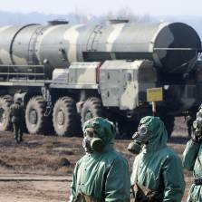 40 Million Russians Set to Drill for World War III