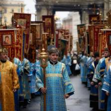 'Russia is God's Chosen Nation to Re-Convert the West' - Letter from Trad Catholics