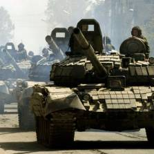 Russia Ditches Plan to Scrap 10,000 Reserve Tanks