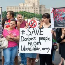 Американский украинец предлагает далекой родине пожертвовать 3 миллионами соотечественников