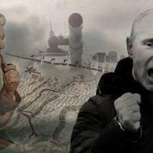 'Dictator' Putin Wins 'Fraud-Tainted' Vote: Western Media Sticks to Form