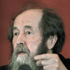 Solzhenitsyn's Forceful Condemnation of Jewish Influence on the Russian People