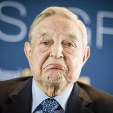Soros, Sad that 'Putin Doesn't Like Him', Predicts EU Breakdown