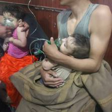 Robert Fisk's Douma Report Rips Away Excuses for Air Strike on Syria