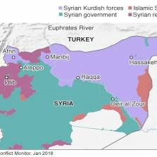 The US Wants the War in Syria to Continue