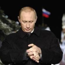 В конфликте с Западом время на стороне России