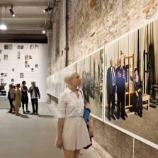 This year's La Biennale di Venezia - Courtesy La Biennale di Venezia
